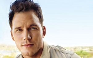 Chris Pratt face HD photo download