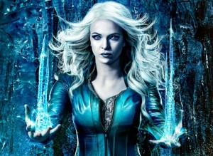 HD Danielle Panabaker Killer Frost images