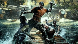 Dead Island 2 HD backgrounds