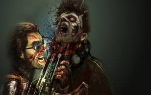 Dead Island 2 art HD wallpapers