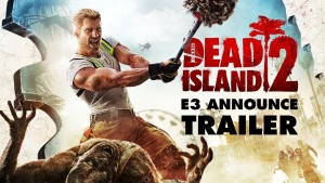 Dead Island 2 poster walpapers for windows