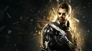 Deus Ex Mankind Divided computer wallpaper
