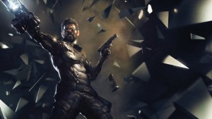 Deus Ex Mankind Divided HD backgrounds
