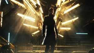 Deus Ex Mankind Divided HD wallpapers