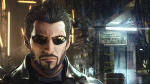 HD Deus Ex Mankind Divided character images