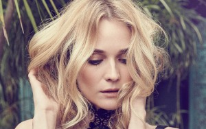 Diane Kruger hairstyle HD photo