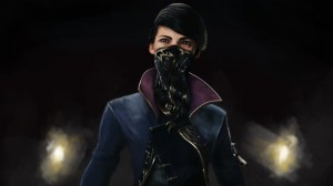HD Dishonored 2 girl images