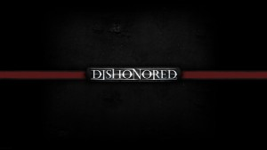 Pics of Dishonored 2 logotype