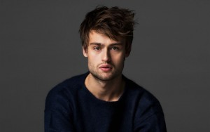 Douglas Booth image HD 2016