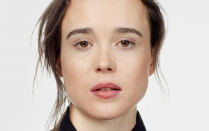Ellen Page eyes High Resolution wallpaper