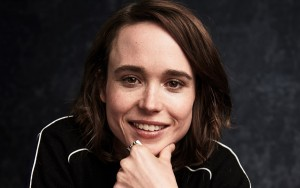 Ellen Page smile wallpaper 1080p High Definition