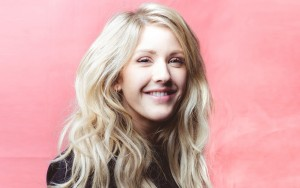 Ellie Goulding smile High Quality wallpapers