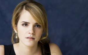 Emma Watson awesome screensaver
