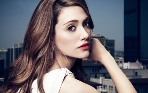 Latest wallpaper Emmy Rossum High Quality