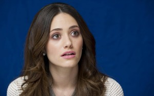 Emmy Rossum for Desktop