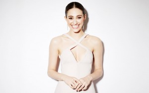 Emmy Rossum cool HD photo