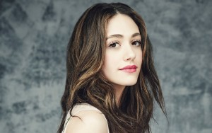 High Quality Emmy Rossum eyes
