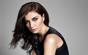Eve Hewson HD wallpaper