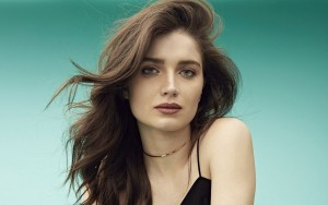 Eve Hewson face HD image
