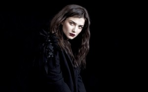 Eve Hewson pretty High Resolution wallpaper
