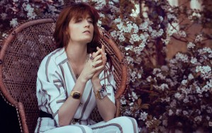 Florence Welch High Quality