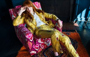 Florence Welch High Quality Wallpapers