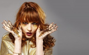 Florence Welch beautiful HD image
