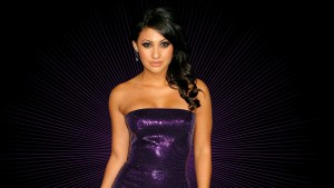 Amazing Francia Raisa picture