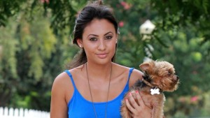 Best HQ Francia Raisa photo gallery
