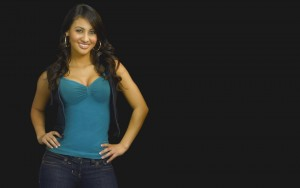Cool Francia Raisa black HD pic for PC