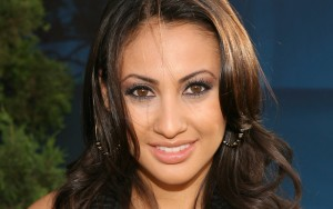 New Francia Raisa eyes 2016 wallpaper