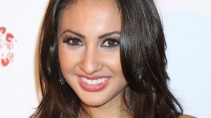 Awesome Francia Raisa smile pictures gallery