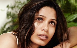 Freida Pinto 1080p wallpaper