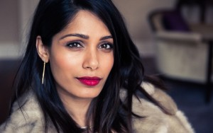 Freida Pinto beautiful Wallpapers High Quality