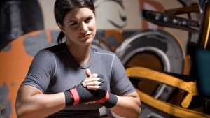 Gina Carano 4k wallpaper download