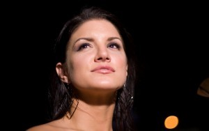 Gina Carano High Resolution wallpaper