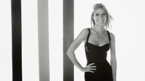 Gwyneth Paltrow bw themes for PC