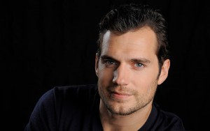 HD wallpaper Henry Cavill black background image for Desktop