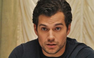 Henry Cavill face 1920x1080p photo for Desktop