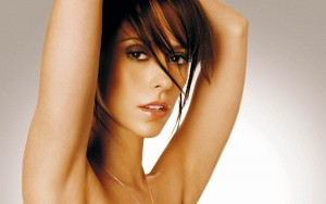 Jennifer Love Hewitt High Resolution wallpaper