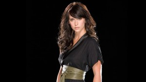Jennifer Love Hewitt black background HD pics