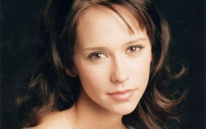 Jennifer Love Hewitt face HD images