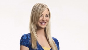 Kaley Cuoco teenager High Definition wallpaper