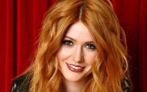 Katherine Mcnamara High Quality Wallpapers