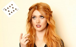 Katherine Mcnamara cards HD images download