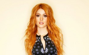 Katherine Mcnamara cute High Resolution wallpaper
