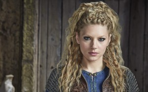 Katheryn Winnick Lagertha free wallpaper