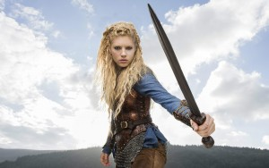 Katheryn Winnick as Lagertha image HD 2016