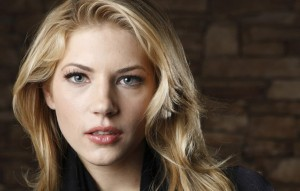 Katheryn Winnick eyes HD wallpapers for Desktop