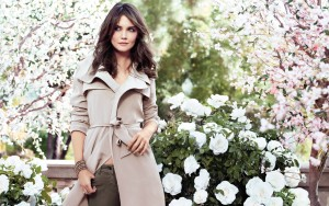 Cool Katie Holmes HD pic for PC